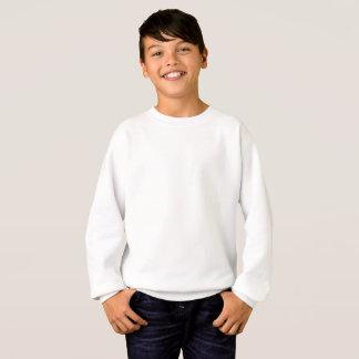 Personalised Kids XL Sweatshirt