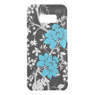 Personalised Modern floral Uncommon Samsung Galaxy S8 Plus Case