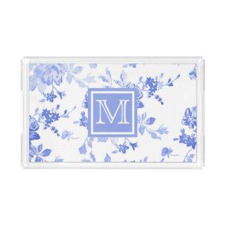 Personalised Monogram Vanity Tray