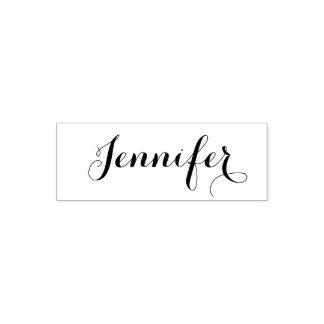 Personalised Name Stamp