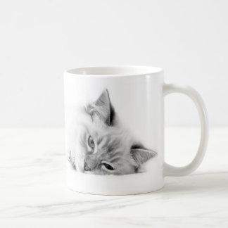 personalised Ragdoll cat mug