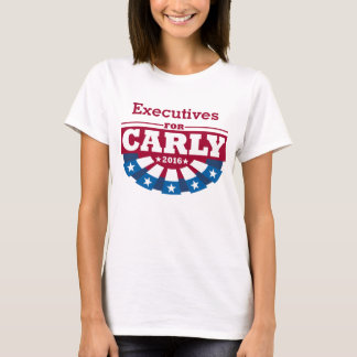 Personalize Your Group for Carly Fiorina T-Shirt