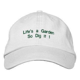 Personalized Adjustable Hat Embroidered Hats