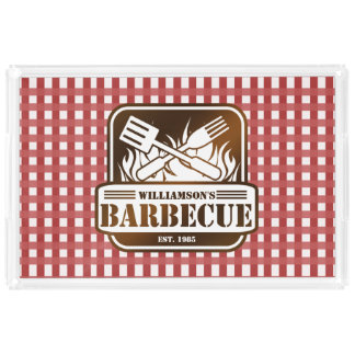 Personalized Barbecue