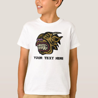 Personalized Beast Monster custom shirt