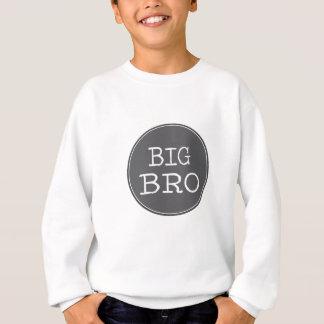 Personalized Boys Big Brother Gifts Sweatshirt