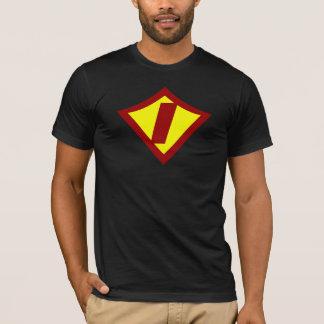 Personalized Hero I T-Shirt