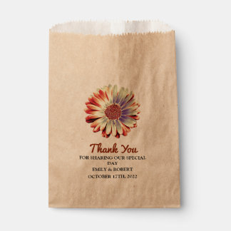 Personalized Mandala Art Wedding Favour Bags