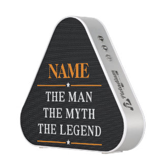 Personalized Name The Man The Myth The Legend