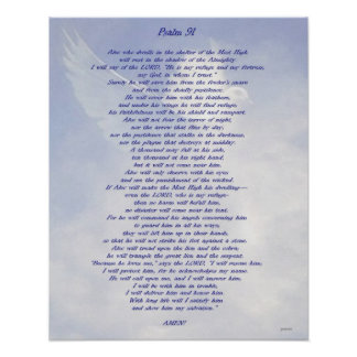 Personalized Scripture, Print