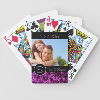 139 Wedding Favors Personalized Playingcards