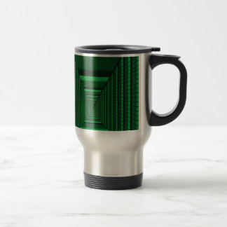 Perspective Image Coffee Mugs