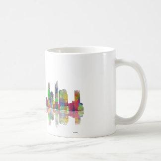 Perth  WA Skyline Coffee Mug