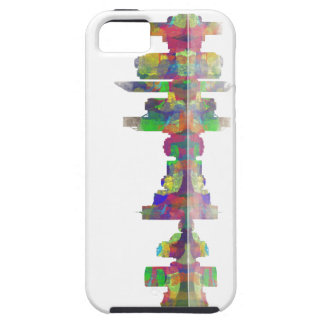 Perth  WA Skyline iPhone 5 Cases