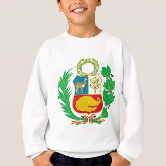 Peru - Escudo Nacional (National Emblem) Sweatshirt