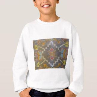 Peruvian Bug Design Sweatshirt
