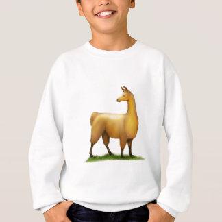 Peruvian Llama Sweatshirt