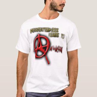 Pervy Anarchy T-Shirt