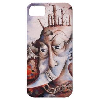 Pesadilla iPhone 5 Cases