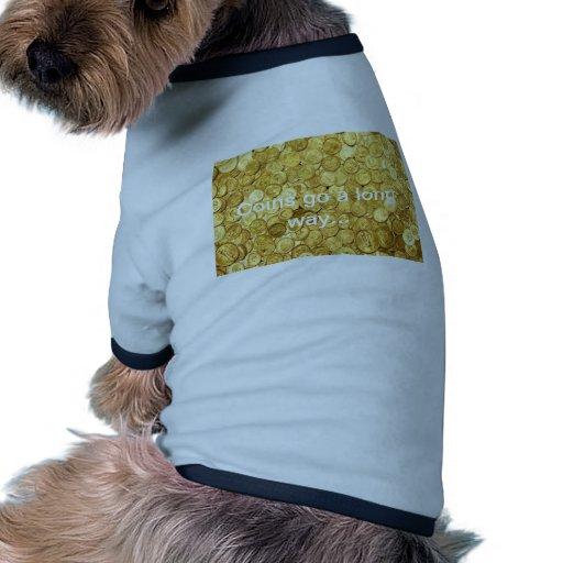 $$ PET DOG CLOTHES