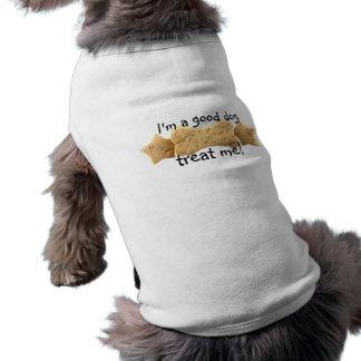 Pet Treats Dog T-Shirt