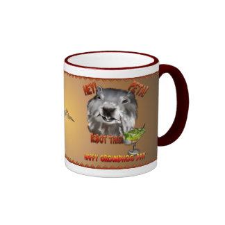 PETA! Robot This!_bev Coffee Mug