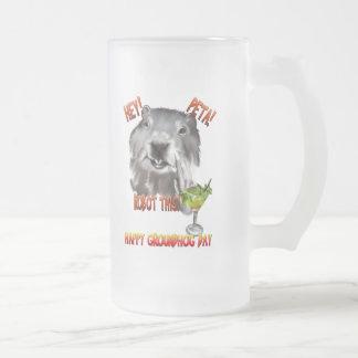 PETA! Robot This! Mug