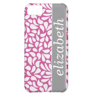 Petal Passion iPhone 5 Barely There Cover