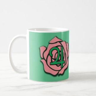 Petal Storm Mug