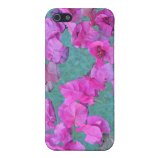 Petals in the Pool iPhone 5/5S Cases