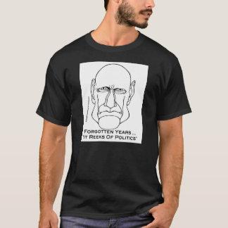 Peter Garrett by Bruce Keogh - keoghcartoons T-Shirt