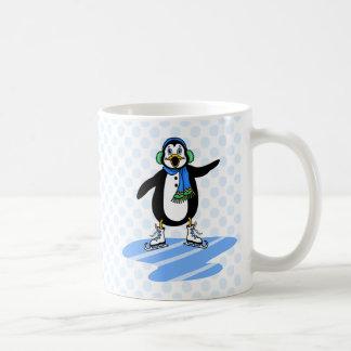 Petey Penguin Coffee Mug