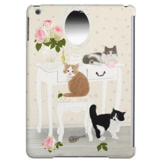 """PetitRose """"Kittens Beauty Salon"""" , Ipad Air"""