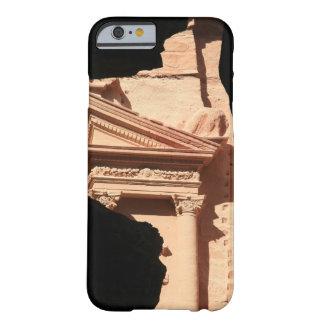 petra treasury barely there iPhone 6 case