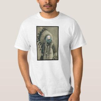 Peyote Indian Tshirt