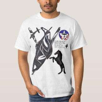 pfive1-alphabet T-Shirt
