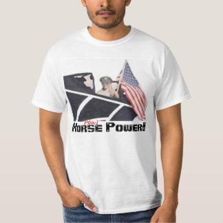 Pfive1 Horse Power! T-Shirt