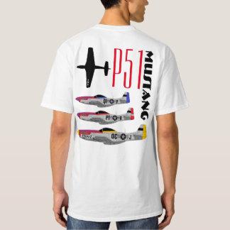 Pfive1 Mustangs T-Shirt