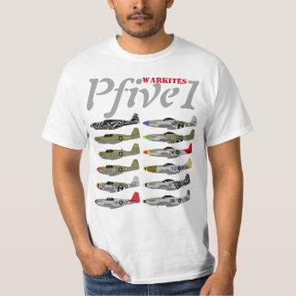 "Pfive1 ""Stang Insane"" T-Shirt"