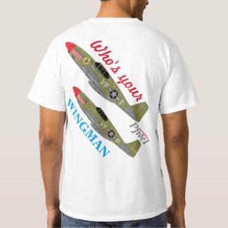 Pfive1 Wingman T-Shirt