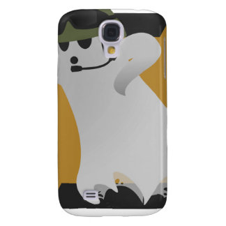 PhanTactical Basic Template Items Samsung Galaxy S4 Cover