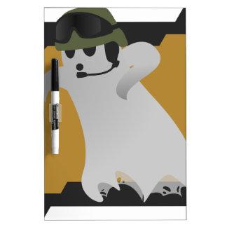 PhanTactical Basic Template Items Dry-Erase Whiteboards