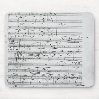Phantasiestucke, Opus, for piano Mouse Pad
