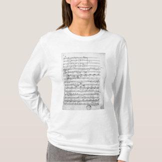 Phantasiestucke, Opus, for piano T-Shirt