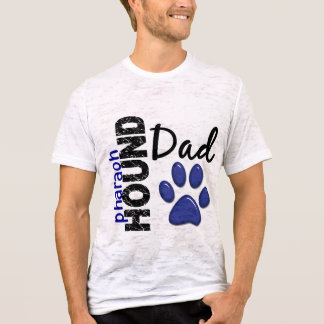Pharaoh Hound Dad 2 T-Shirt