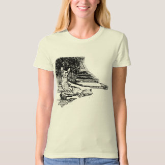 Pharaoh Hound in the sun T-Shirt