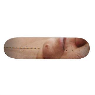 phark shart skate board deck