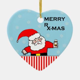 pharmacist christmas christmas ornament - Pharmacy Christmas Ornaments