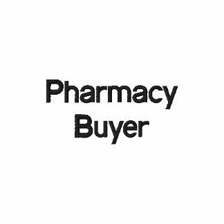 Pharmacy Buyer Polo