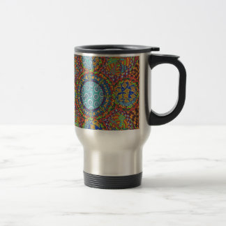Phases Design Coffee Mug